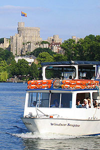 River Cruise Windsor